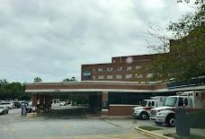 Suburban Hospital washington-dc USA