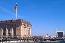 Berlin KonTouren Stadtfuhrungen, Berlin, Germany