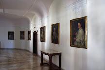 Palazzo Abbaziale di Loreto, Mercogliano, Italy
