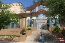 Cedar Rapids Museum of Art, Cedar Rapids, United States