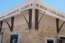 New York Beach Club Hersonissos Crete, Hersonissos, Greece