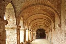 Abbaye de Belleperche, Cordes-Tolosannes, France