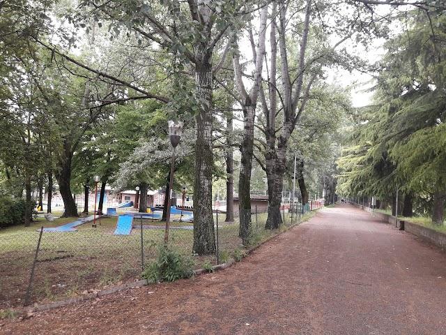 Parco delle Caprette