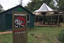 New Forest Reptile Centre, Lyndhurst, United Kingdom