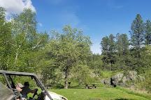 Black Hills Wilderness Edge, Keystone, United States