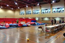 Llanishen Leisure Centre, Cardiff, United Kingdom