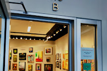 Asheville Gallery of Art, Asheville, United States