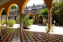 Hacienda Yaxcopoil, Yaxcopoil, Mexico