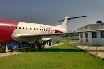 Aircrafts Museum, Dhangadhi, Nepal