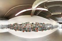 Kaleid Gallery, San Jose, United States