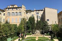 Hotel de Caumont - Art Centre, Aix-en-Provence, France