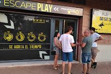 Escape Play, Murcia, Spain
