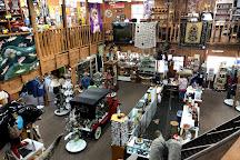 Saunooke Mill, Cherokee, United States