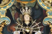 Chiesa di Santo Stefano, Belluno, Italy