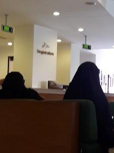 Jenabai Hussainali Shariff Building karachi