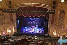 Jefferson Theatre, Beaumont, United States