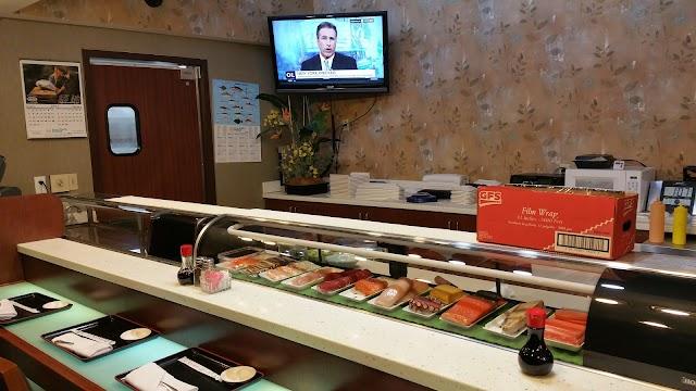 Genji Japanese Steak House Inc