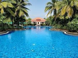 Ocean Spray Beach Resort Pondicherry