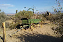 Cave Creek Outfitters, Scottsdale, United States