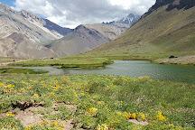 Parque Provincial Aconcagua, Mendoza, Argentina