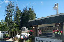 Voss Acres, Copalis Crossing, United States