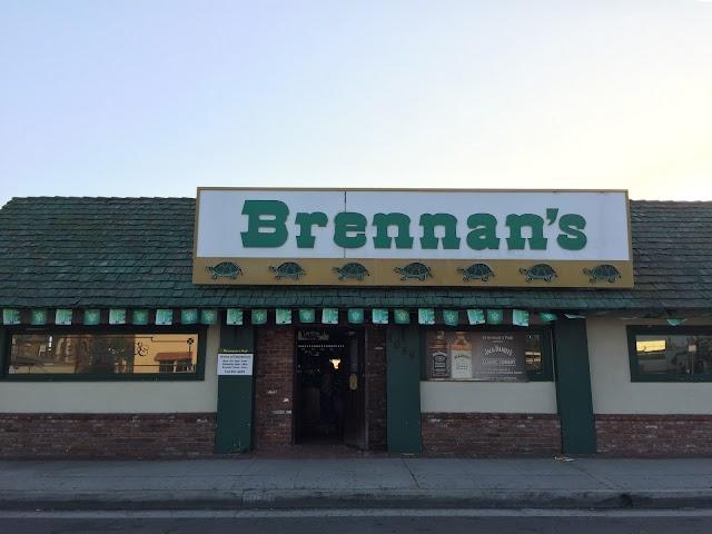 The ATM Guy at Brennan's Pub