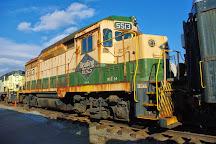 Reading Railroad Heritage Museum, Hamburg, United States