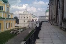 Ryazan Kremlin, Ryazan, Russia