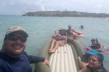 Playa Sucia, Cabo Rojo, Puerto Rico