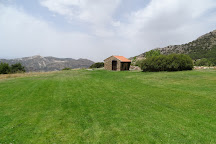 Jardin Botanico Hoya de Pedraza, Sierra Nevada National Park, Spain