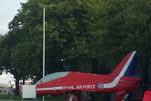 Royal Air Force Scampton Museum, Lincoln, United Kingdom