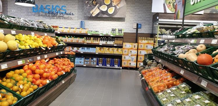 ALDI Leeuwarden