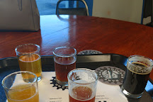Bare Arms Brewing, Waco, United States