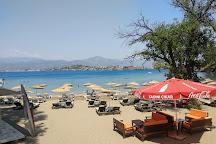 Kucuk Samanli Beach, Fethiye, Turkey