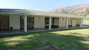 Casa de Campo María Eugenia 0
