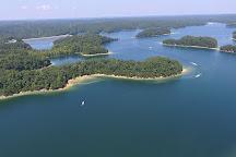 Laurel River Lake, Williamsburg, United States