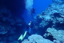 Bourail Aqua Diving, Bourail, New Caledonia
