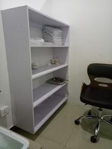 Foot Healthcare Service Gulshan karachi