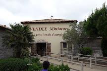 Vendée Miniature, Bretignolles Sur Mer, France