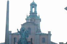 Royal Coin Cabinet, Stockholm, Sweden
