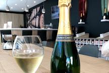 Champagne Alfred Gratien, Epernay, France