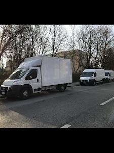 M A T - Transport - Umzug - Service
