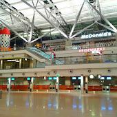 Аэропорт  Hamburg HAM