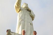 Mirador del Cristo de la Misericordia, San Juan del Sur, Nicaragua