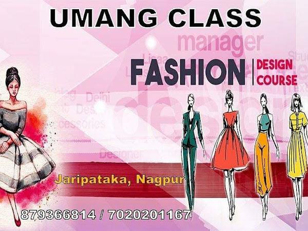 Tailoring Class In Nagpur Fashion Designing Institute