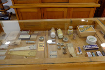 Pharmacy Museum, Riga, Latvia