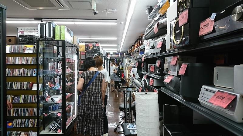 ハードオフ武蔵小山パルム店