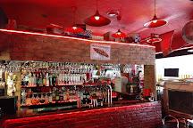 Red Ruin Bar, Budapest, Hungary