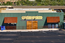 Watson's Hat Shop, Cave Creek, United States