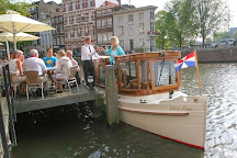 Classic Boat Tours, Amsterdam, The Netherlands
